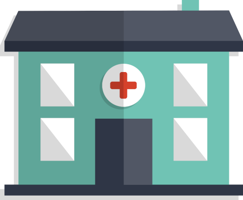 Treatment involves Hospital